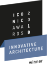Iconic Awards Innovative Architecture 2018 Winner