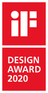 iF Design Award Product 2020