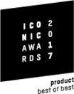 Iconic Awards 2017 Best of Best