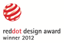 red dot award: product design 2012